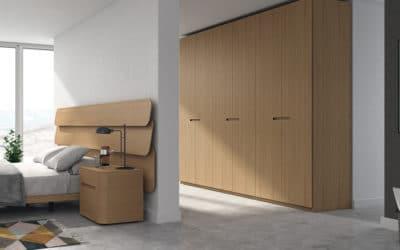 Materiales más usados en los muebles a medida