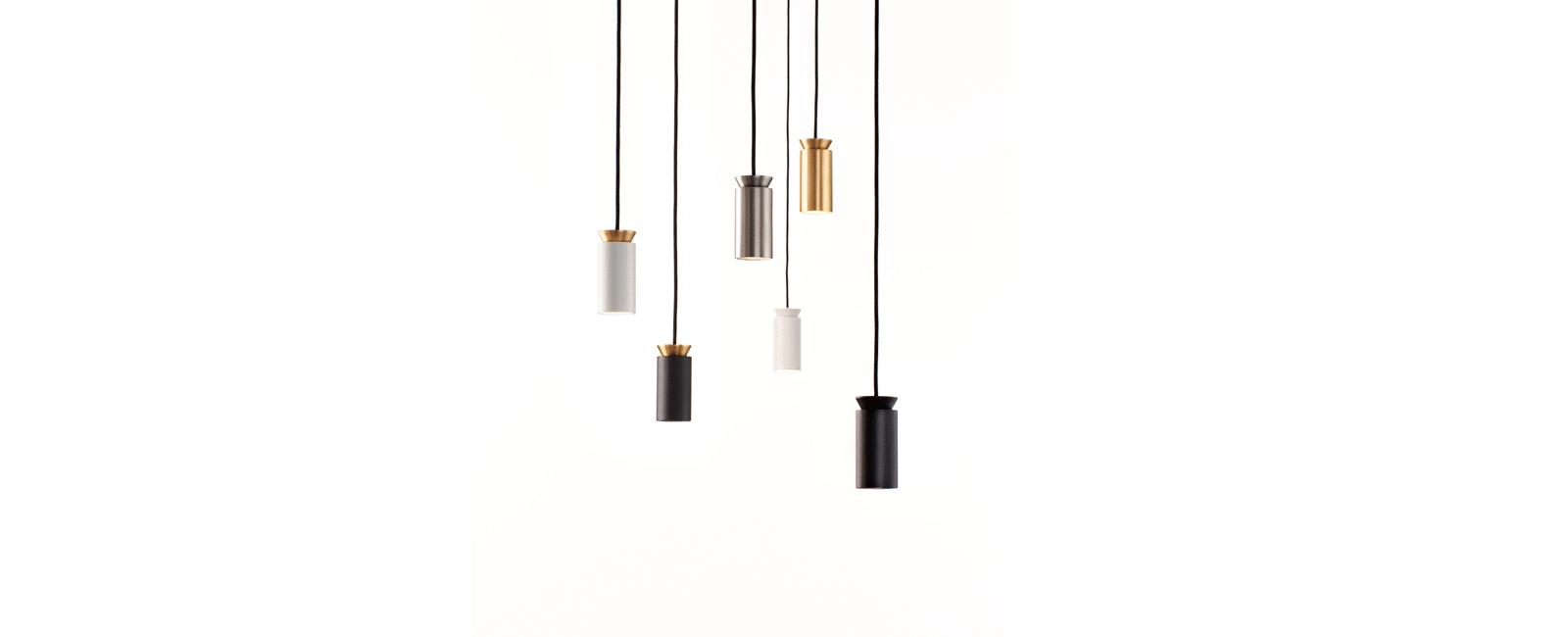 lamparas de diseño para personalizar tu hogar