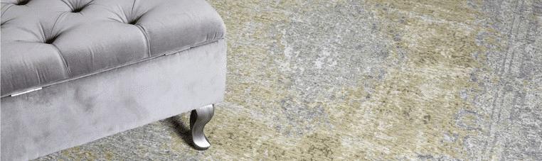 alfombras de diseño para personalizar tu hogar en estudio ambiente