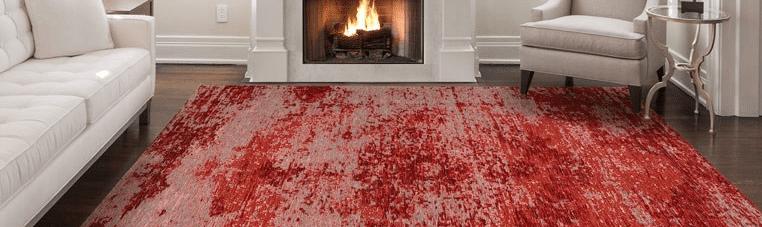 alfombras de diseño para decorar tu hogar en estudio ambiente