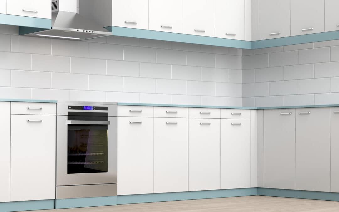 Iluminación en la cocina, ¿luz fría o luz cálida?