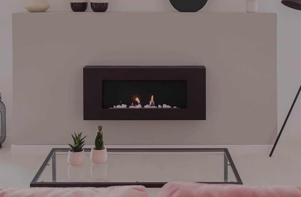 ¿Cómo cambiar tu hogar con las chimeneas eléctricas decorativas?