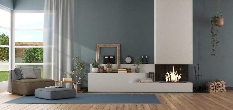 muebles a medida salon