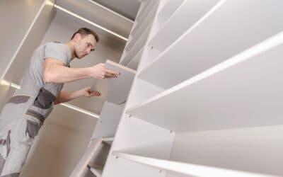 Decora tu hogar con elementos de diseño a medida