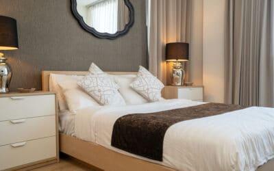 Ideas de decoración: ventajas de los muebles a medida