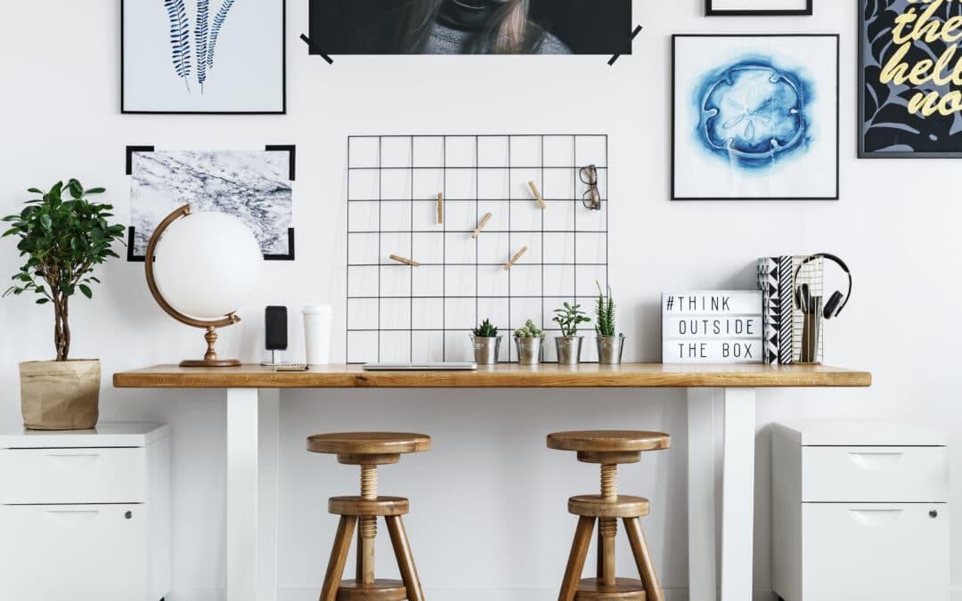 Muebles modernos y a medida: ¿Cuál es la clave?