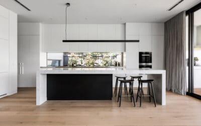Cómo puedo planificar el diseño de mi cocina