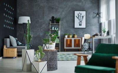 Muebles de diseño ¿pueden ser funcionales?