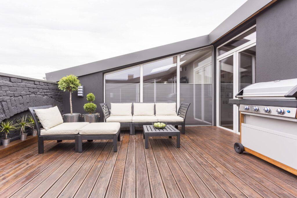 Ideas clave para una terraza con estilo