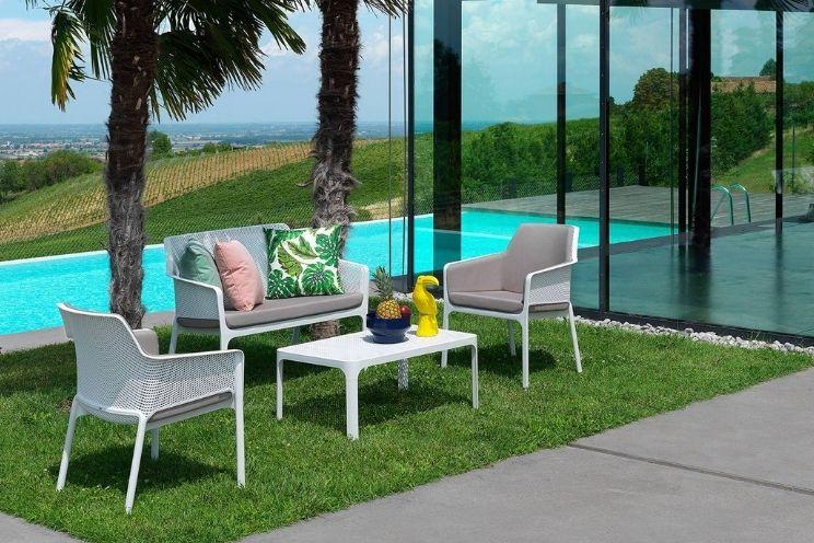Ideas para decorar terrazas pequeñas con encanto.