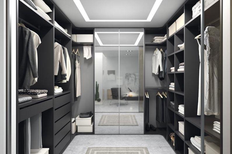 Cómo escoger la puerta de tus armarios