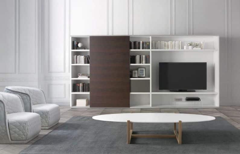 Cómo elegir la mesa de centro perfecta para tu salón